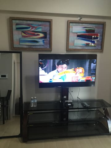 4th Floor Emperador Bldg. Condo Unit near NAIA 3 - Pasay - Condominio