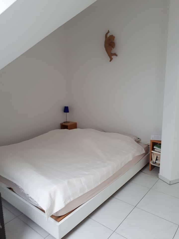 Privatzimmer 2 pers