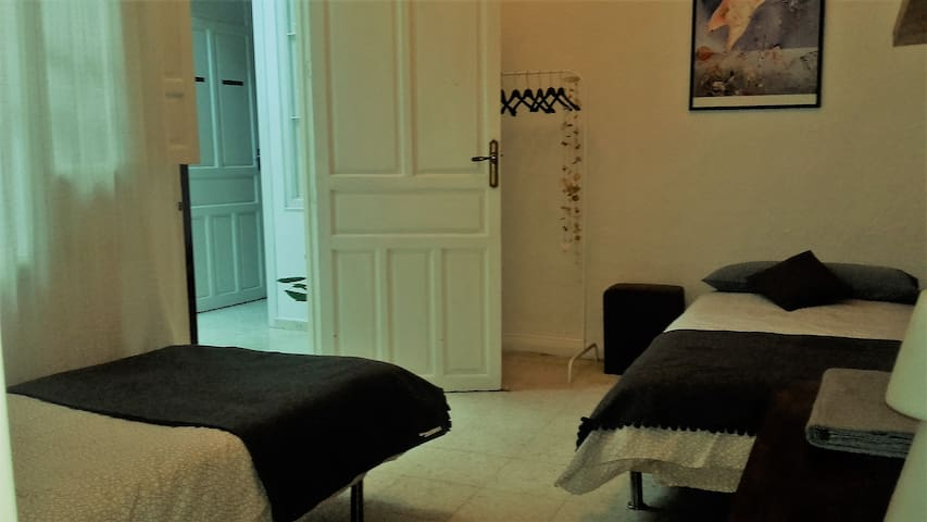 Best room in Seville city centre!