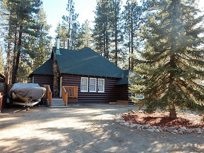 The Zen Den - Big Bear Cabin - Big Bear
