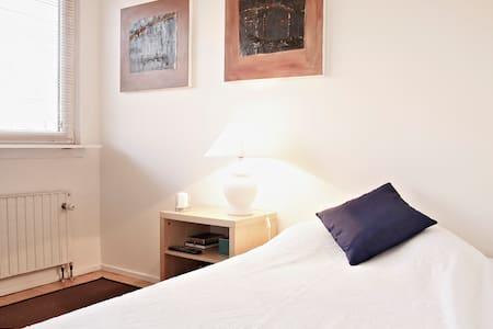 1 room in  Hørsholm apartment - Horsholm