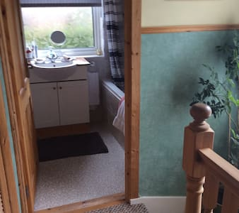 Semi detached home from home in Belfast - Castlereagh