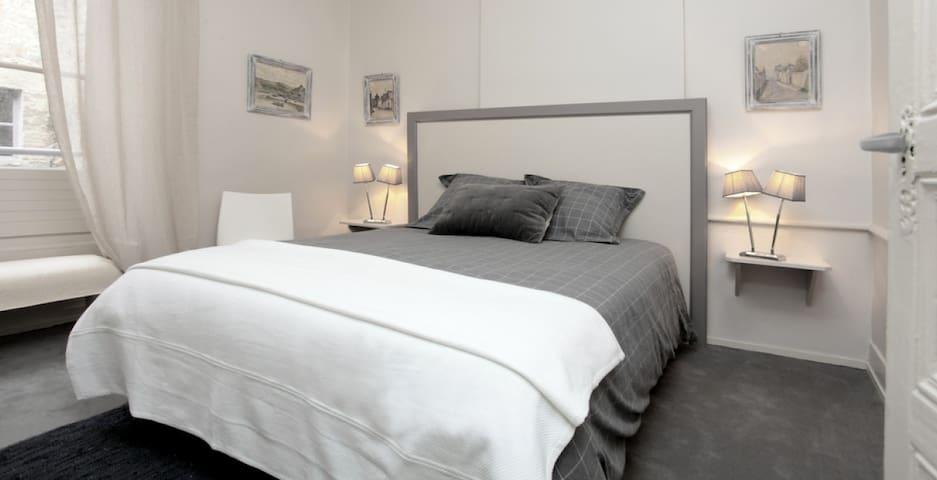 Appart'Hôtel - Les Suites de la Tour - Prestige