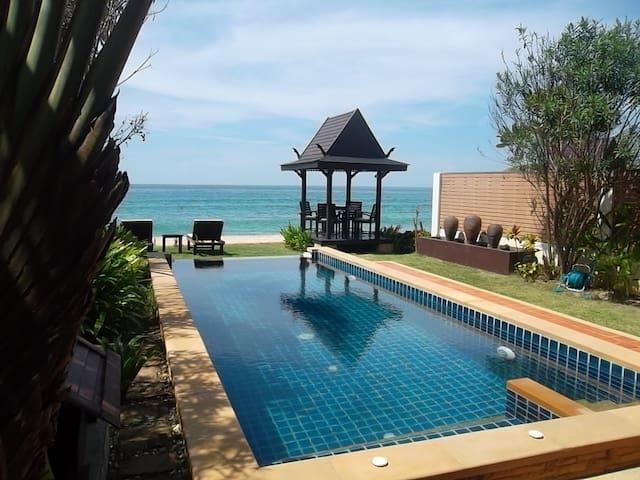 Heaven on Earth Beachfront Privacy! - Ko Lanta - Villa