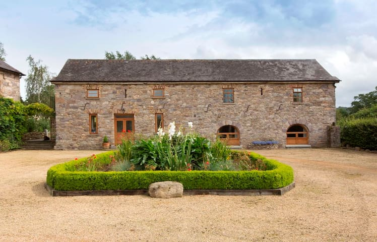 The Coach House 4 star property - Inistioge - Ev