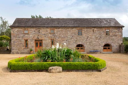 The Coach House 4 star property - Inistioge - Hus