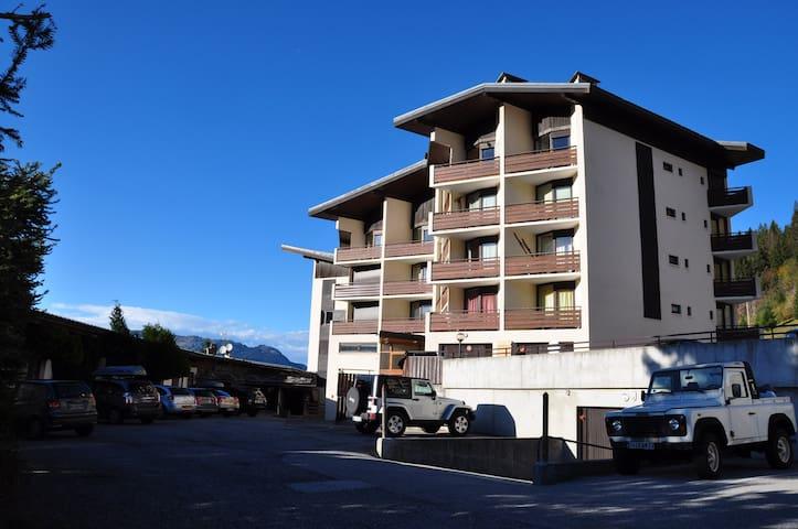 Appartement en Résidence La Clusaz - La Clusaz - Apartment