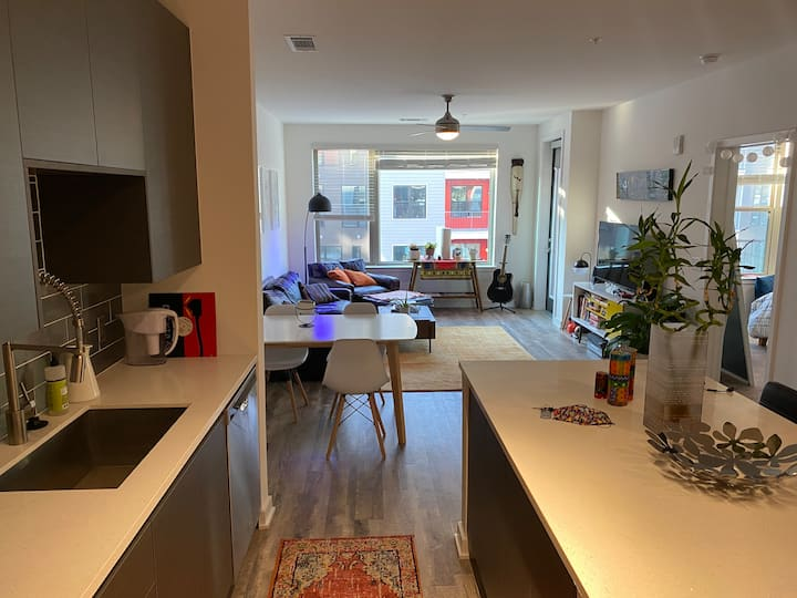 LUXURY Cabbage Town 1BR1B Apartment