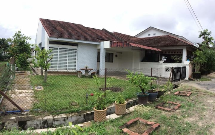 Kubang Kerian/Kota Bharu Homestay