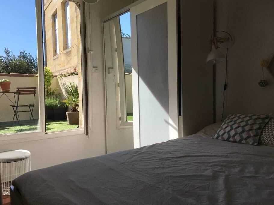 Maison typique bordelaise plein centre townhouses for rent in bordeaux nou - Maison typique bordeaux ...