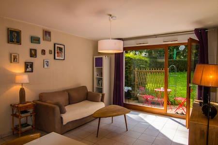 Bel appartement au centre de Thônes - Thônes