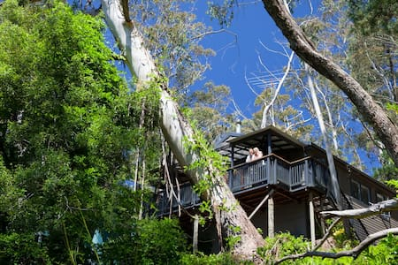 Kubba Roonga Cottage - Blackheath - Rumah