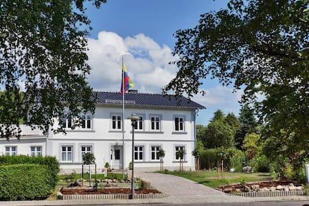 Haus Buddenbrock/Rügen - Apartment III für 4 Pers. - Wiek