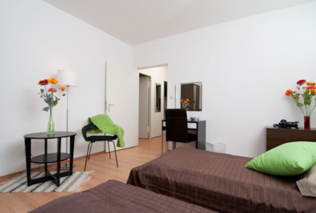 Your home in kreuzk lln dora apartments in affitto a for Soggiorno berlino