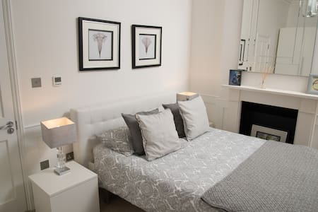 Luxurious Apartment in the Heart of Covent Garden - London - Apartment