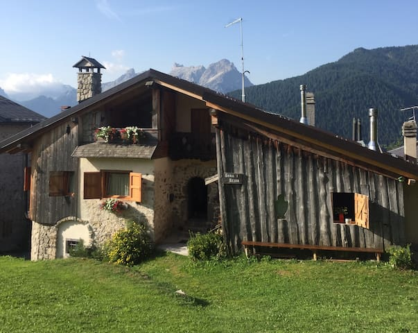 Antica Casa dei Selva - Summer in the  Dolomites!!