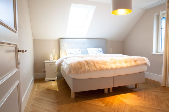 Luxury Apartment close to Luzern - Triengen - Villa