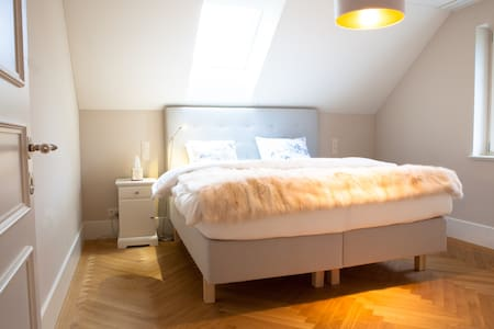 Luxury Apartment close to Luzern - Triengen - วิลล่า