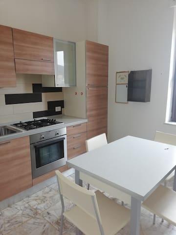 Accogliente Casa Iglesias,Cosy Apartment Iglesias.