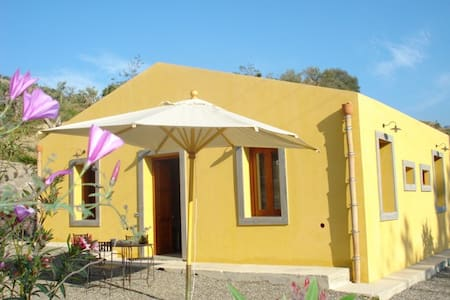 Cottage at 3 km from the sea - Rodì Milici