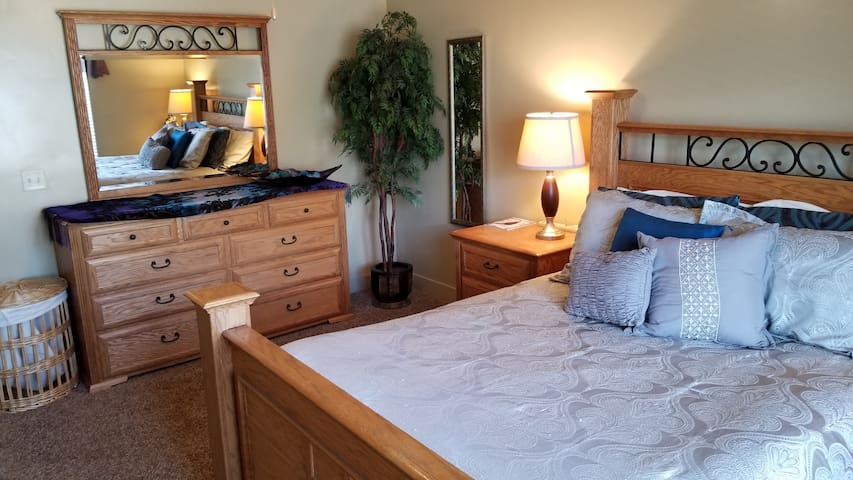 Mt View home-Close To  Golf/Skiing-Unit #55