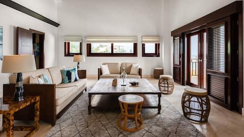 Zemi Beach House - 3 Bedroom Villa Suite