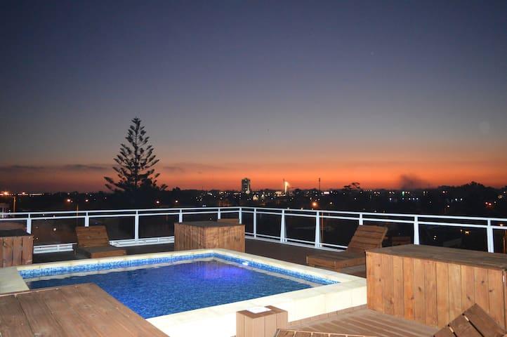 Hotel Bahamas - Ciudad de la Costa - Apartment