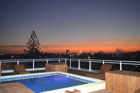 Hotel Bahamas - Ciudad de la Costa