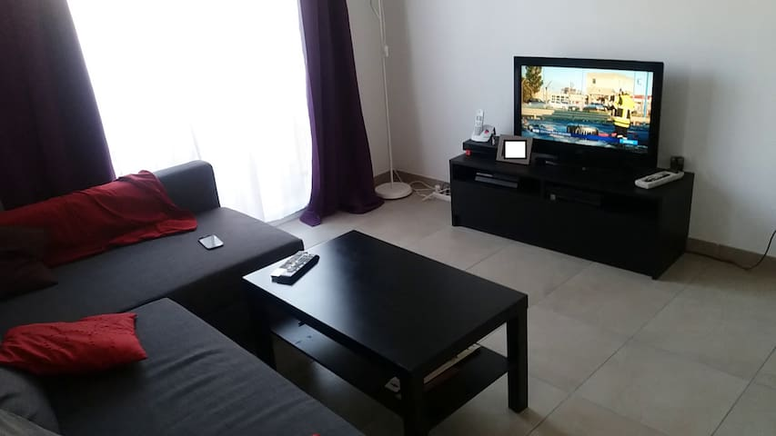 Appartement T2 - Stade Olympique Lyonnais - Meyzieu - Apartment