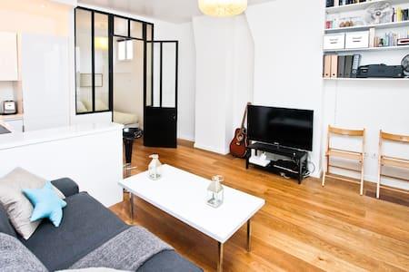 Charmant Appartement - Marais