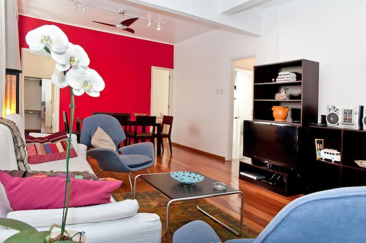 THE BEST OF IPANEMA 2 BEDROOMS