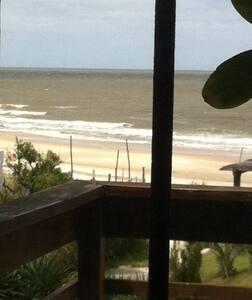 Excelente casa sobre la playa! - Canelones - Ev