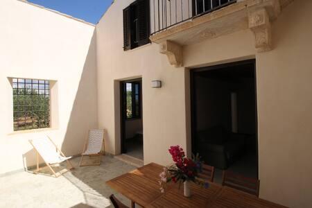 Sicilian Farm-house #4