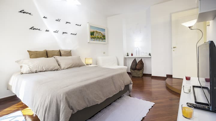 Hemeras Boutique Homes:flat near the Cathedral #5