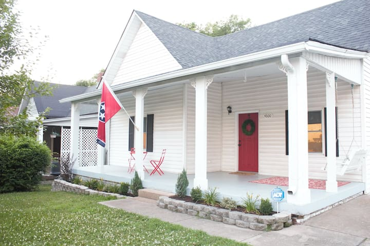 Historic Renovated Cottage