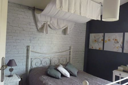 master bedroom children carcassonne - Inap sarapan