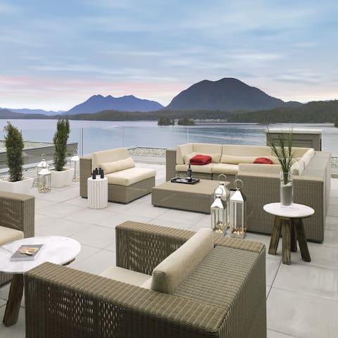 Luxury Penthouse Condo - Tofino - Tofino - Apartment