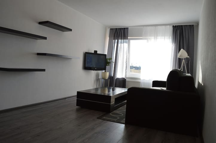 Top equipped apartment in Baldone,  30km from Riga - Baldone - Apartment