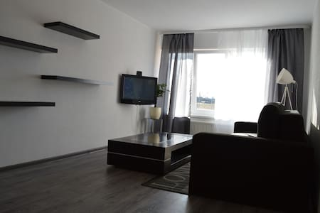 Top equipped apartment in Baldone,  30km from Riga - Baldone - Apartamento