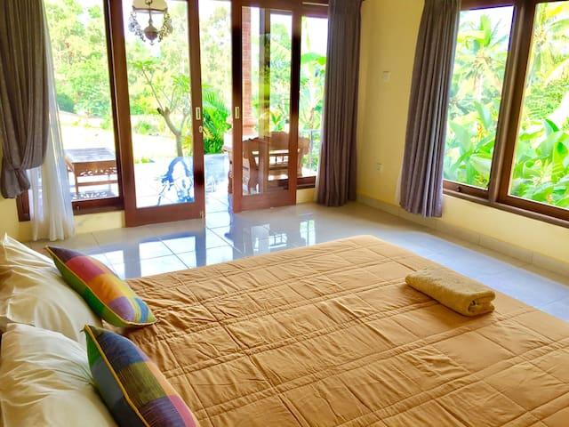 Rare Angon Ubud Room II