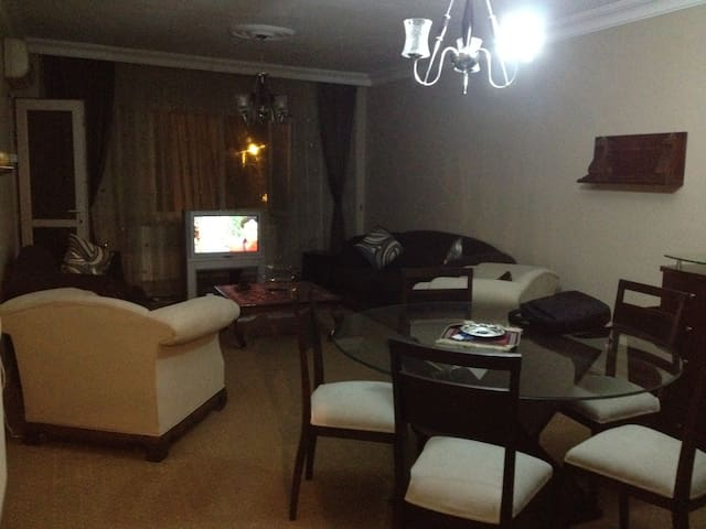 Survive From Doomsday - Selçuk - Appartement