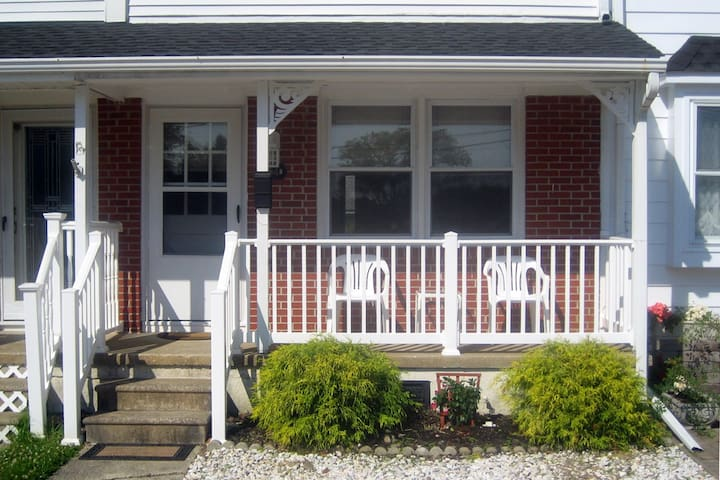 704D Madison Avenue- 2 bedroom Townhouse - Cape May - Departamento