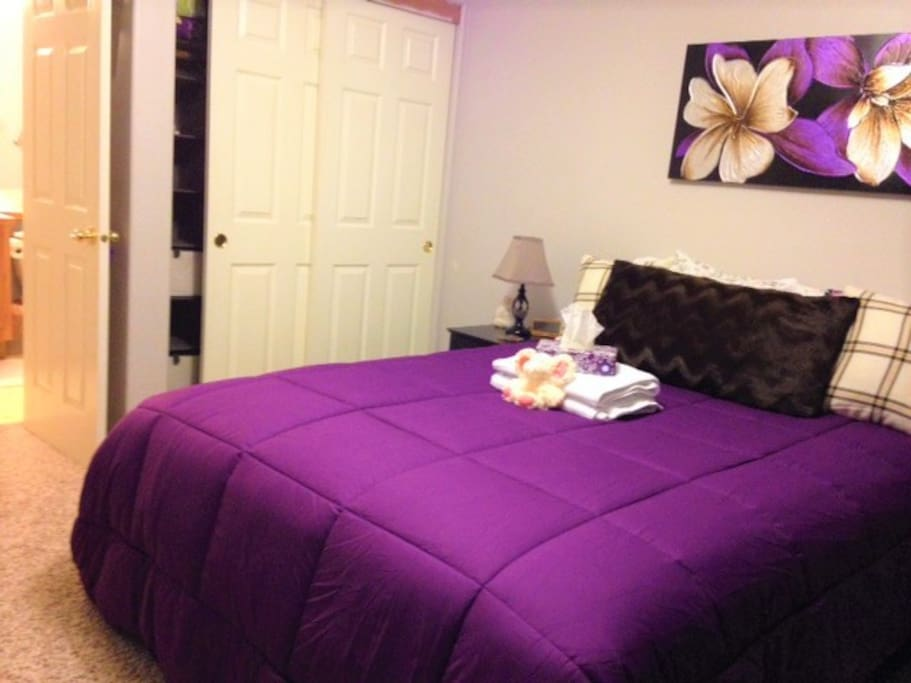 Serenity Stay Private Bed Amp Bath Sw Of Portland Houses