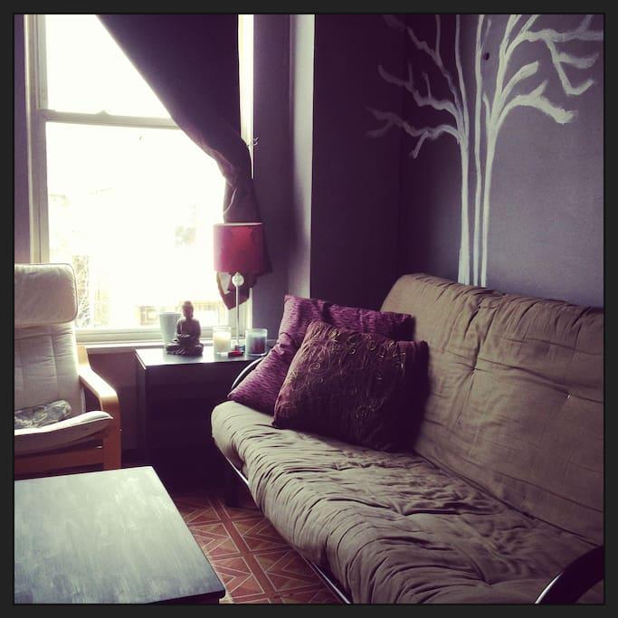 Pilsen Art House~ Double room!