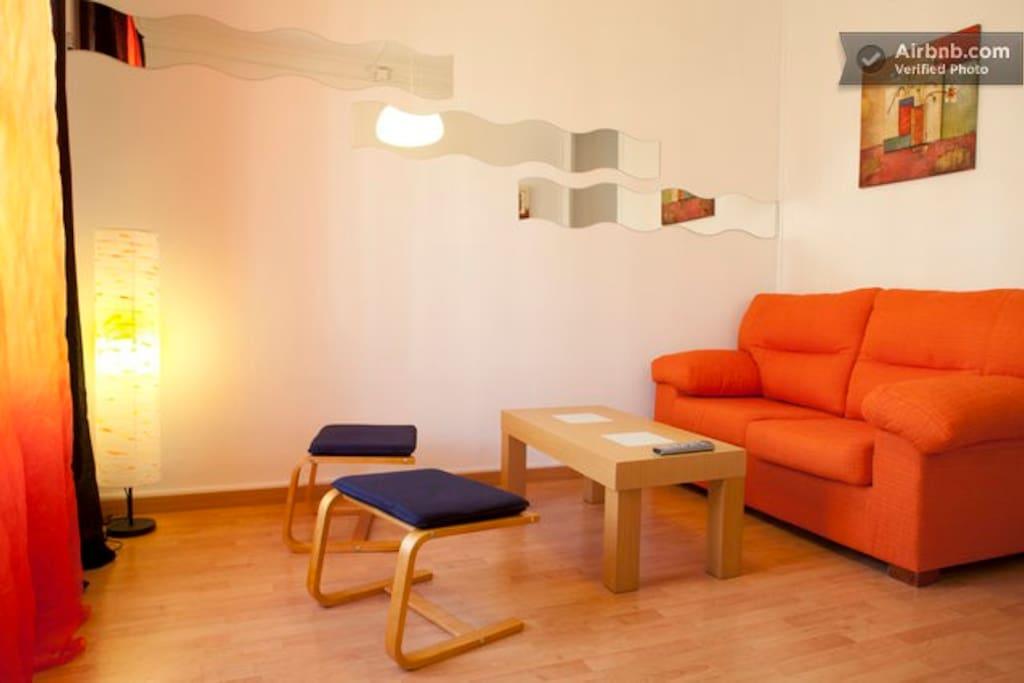 Angla Boutique apartment  - WiFi