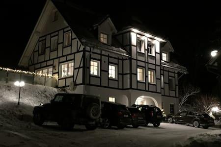 Ferienhaus Kleine Villa - Olsberg - Casa