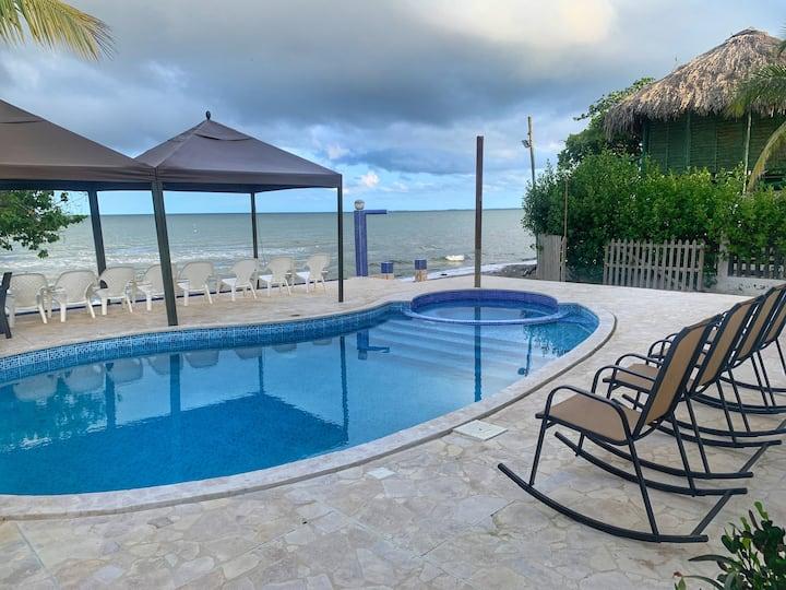 Casa de Playa Privada