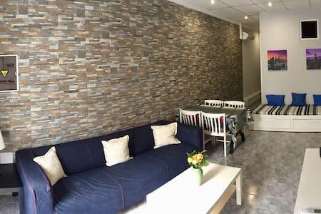 Apartamento de 2 dormitorios - El Tablero