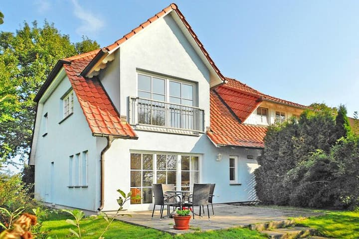 4 star holiday home in Putbus