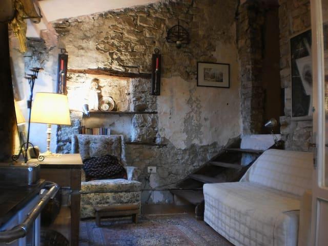 Villa Daphne: Your Italian basecamp - Santa Maria del Molise